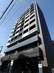 アクアプレイス福島EYE[4階]の外観