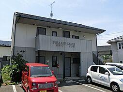 ポラーノ・サンガ[202号室]の外観