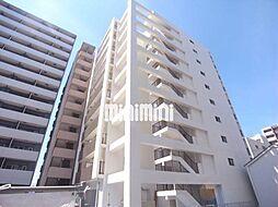 modern palazzo 天神北[5階]の外観
