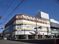 家電製品ジョーシン京都1ばん館まで277m