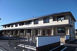 シャティグレ 弐番館[2階]の外観