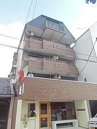 サンモリタ[2階]の外観