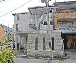 京都府京都市上京区柏清盛町の賃貸マンションの外観