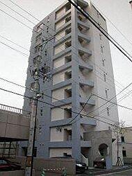 ウォーターミルスプリーム[6階]の外観
