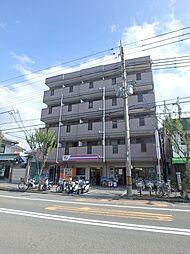 宿院PCハイツ[2階]の外観