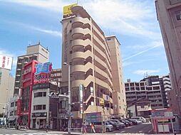 天神第5レジデンス江崎[6階]の外観