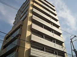 大阪府豊中市螢池東町1丁目の賃貸マンションの外観