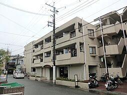 ジョイフル武庫之荘1[1階]の外観