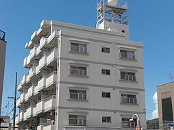 メゾン桜本町[5階]の外観