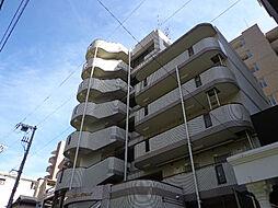 ホーユーコンフォルト新神戸[3階]の外観
