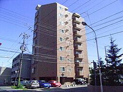 ウイング円山北町[00201号室]の外観