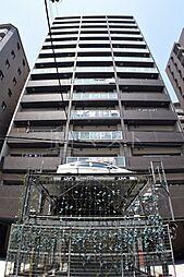 プレミスト江戸堀[5階]の外観