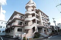 カーサフジタ[1階]の外観
