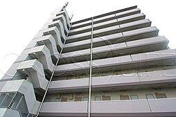 マンション望[5階]の外観
