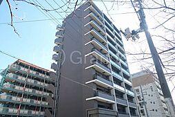 レジュールアッシュザパークフロント[10階]の外観