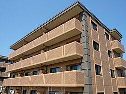 ボヌールプラージュ2[1階]の外観