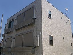 リブリ・アモーレ弘明寺[1階]の外観