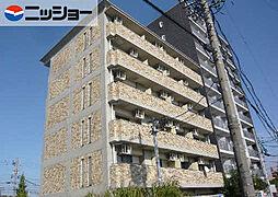 MAISON elbloc[6階]の外観