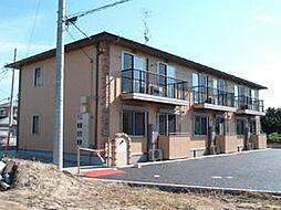 セレーノ弐番館[S1号室号室]の外観