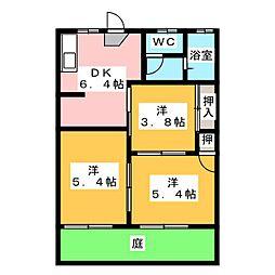 桑名駅 3.8万円