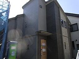 [一戸建] 東京都杉並区南荻窪2丁目 の賃貸【/】の外観
