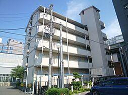 ダイヤモンドメゾン高井田[304号室号室]の外観