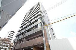 サンシャイン上前津[5階]の外観