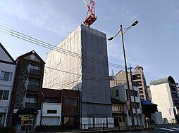 アクアプレイス京都洛南II[5階]の外観