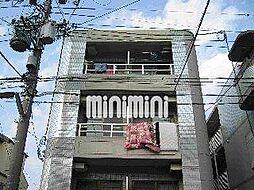 メゾン・レリック[1階]の外観