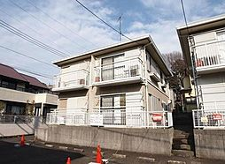 シオン藤沢A[202号室]の外観