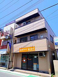 JUN東村山A棟[2階]の外観