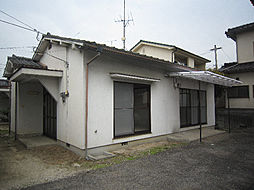 [一戸建] 愛媛県松山市北久米町 の賃貸【/】の外観