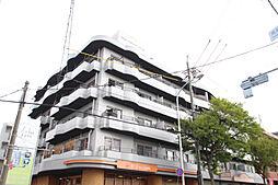 メゾン五反田[503号室]の外観