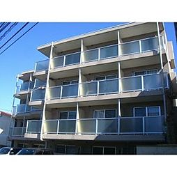Park Court Gumyouji[3階]の外観