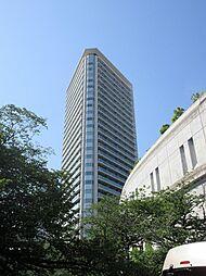 プリズムタワー[17階]の外観