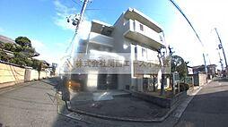 パラッツォキジュ[3階]の外観