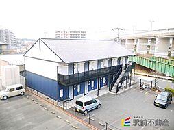 都府楼前駅 3.4万円