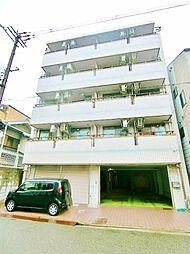 宿院ピア2[5階]の外観