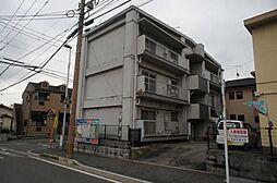 大坪飯田ビル[B101号室号室]の外観