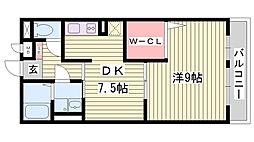 亀山駅 6.2万円