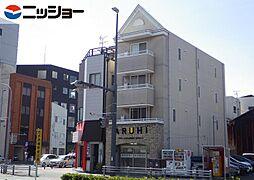 ヤマサン大橋通ビル[3階]の外観