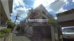 大阪府大阪市生野区勝山北1丁目の賃貸マンションの外観
