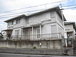 [テラスハウス] 奈良県奈良市神功5丁目 の賃貸【/】の外観