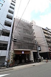 北堀江壱番館[6階]の外観