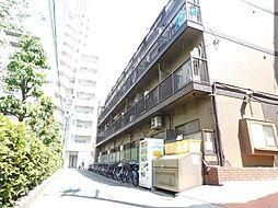 トーエー第4ビル[3階]の外観