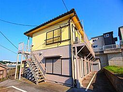 琉久屋荘[1階]の外観