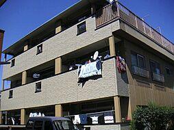 第2池田マンション[1階]の外観