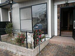 VILLA桜ヶ丘II[102号室]の外観