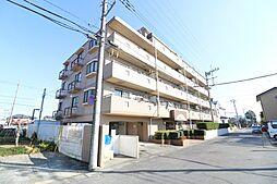 外観(JR高崎線行田駅 徒歩9分 通勤通学便利です。)