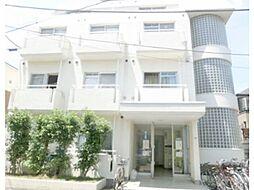 メゾン・ド・ノア錦町[1階]の外観
